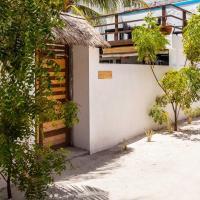 Bito's GH, hotel in Himmafushi