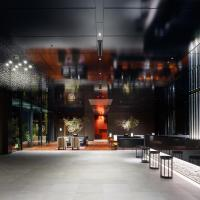 Mitsui Garden Hotel Nihonbashi Premier, hotel en Tokio