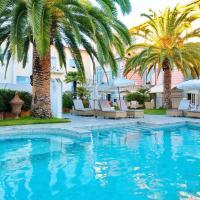 Hotel Europa, hotel in Lido di Camaiore
