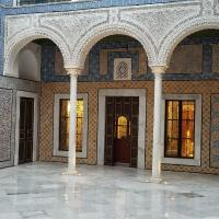 Palais Bayram، فندق في تونس