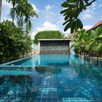 HAN & DANIEL VILLA BOUTIQUE, hotel in Siem Reap