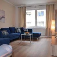 Moderne Appartement Hannover Centrum - City Flat HbF