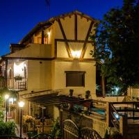 La Garrocha, hotel en Colmenar del Arroyo