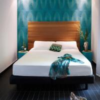 Q Hotel, hotel a Rimini, Marina Centro