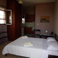 Studio Giasemion, ξενοδοχείο στη Χαλκίδα