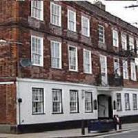 Swan Hotel, hotel in Harleston