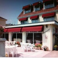 Seawold Guest House, hotel in St. Brelade