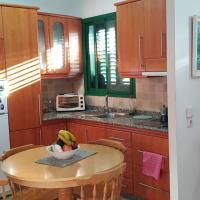 Rosa Private Apt. near beach/wifi free., hotel in Las Majoreras