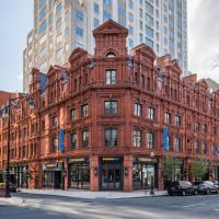 The Goodwin, hotel in Hartford