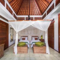 The Shala Bali