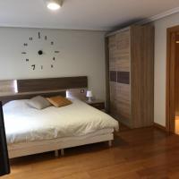 Hotel Suites San Antonio, hotel in Aranda de Duero