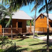 Villa saisonnière chez dédé, hôtel à Saint-Joseph