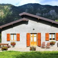 Chalet in Toscana Abetone, hotel in Abetone