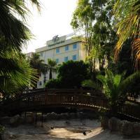 Ziyapasa Park Hotel, отель рядом с аэропортом Аэропорт Адана - ADA в Адане