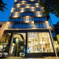 Juno Tanah Abang Jakarta, отель в Джакарте
