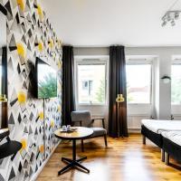 Hotell Kungsljus, budgethotell, hotell i Västervik