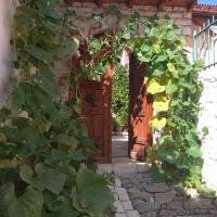 Guesthouse Hlias Gloria