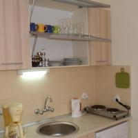 Snug apartment near airport and metro, hotelli kohteessa Sofia lähellä lentokenttää Sofian lentokenttä - SOF