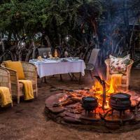 Mpeti Lodge, hotel in Mkuze