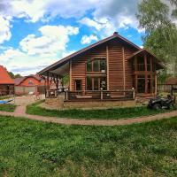 Cozy Guest House on Lugovaya 3