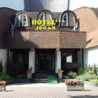Hotel Jogar, hotel Balatonföldváron