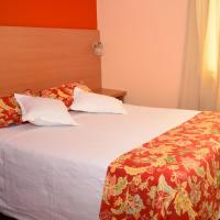 Hotel Ideal, hotel en Miramar