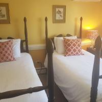 Boscawen Inn, hotel em Lunenburg