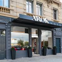 Hotel Arok, hotel in Strasbourg