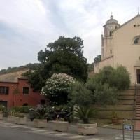 ANCIENT MONK'S OIL MILL, hotel a Le Grazie
