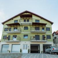 Green House Alba Iulia