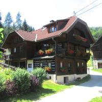 Ferienhaus Platzner, Hotel in Arriach