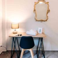 bue rosso guest house, hotel a Vercelli