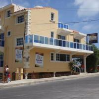 Hotel Vista Sur