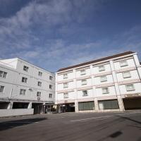 Stay Inn Will, hotel in Saitama