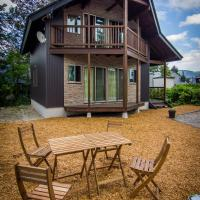 Hakuba Powder Cottage