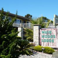 Muir Woods Lodge, hotel in Mill Valley