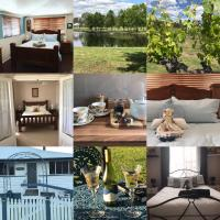 Cherry Blossom Cottage, hotel in Stanthorpe