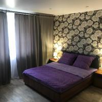 Апартаменты класса Люкс, hotel in Zlatoust