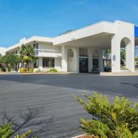 Motel 6-Newnan, GA