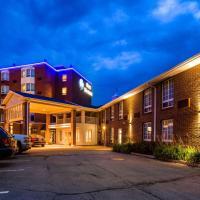 Best Western Milton, hotel in Milton