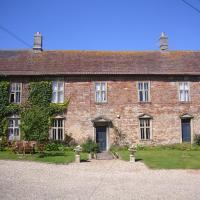 The Old Parsonage, hotel in Farrington Gurney
