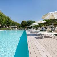 Camping Fusina, hotell i Malcontenta