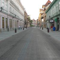 Kriston Apartman, hotel in Miskolc