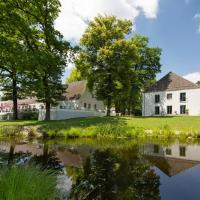 B&O Parkhotel, hotel in Bad Aibling