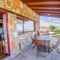 Stonehouse 2 Bedroom Chalet on Olympus Amazing View, hotel in Pétra