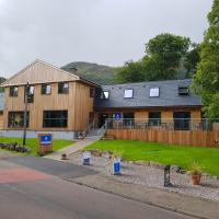 Glen Nevis Youth Hostel