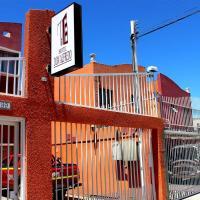 Hotel Don Alfredo, hotel in Calama