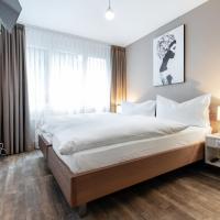 Hotel Birsighof Basel City Center