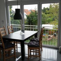 Apartment near Frankfurt, fantastic view!, Hotel in Usingen