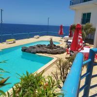 Maresia Guest House, hôtel à Praia